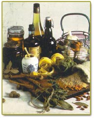 Oils, Extracts and Pastes